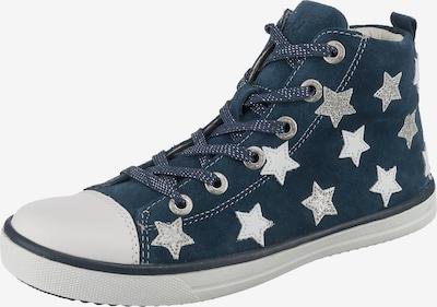 Sneaker 'Starlet' LURCHI pe navy / argintiu / alb, Vizualizare produs