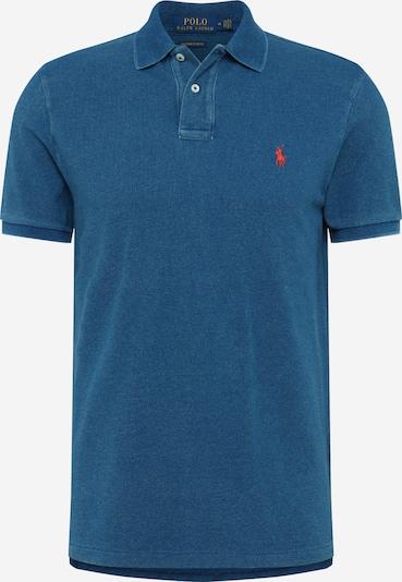 POLO RALPH LAUREN Poloshirt in blau, Produktansicht