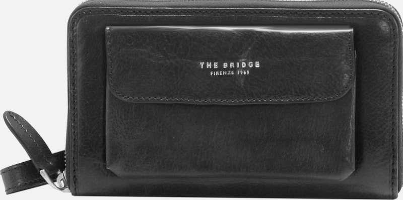 The Bridge Jade Clutch Tasche