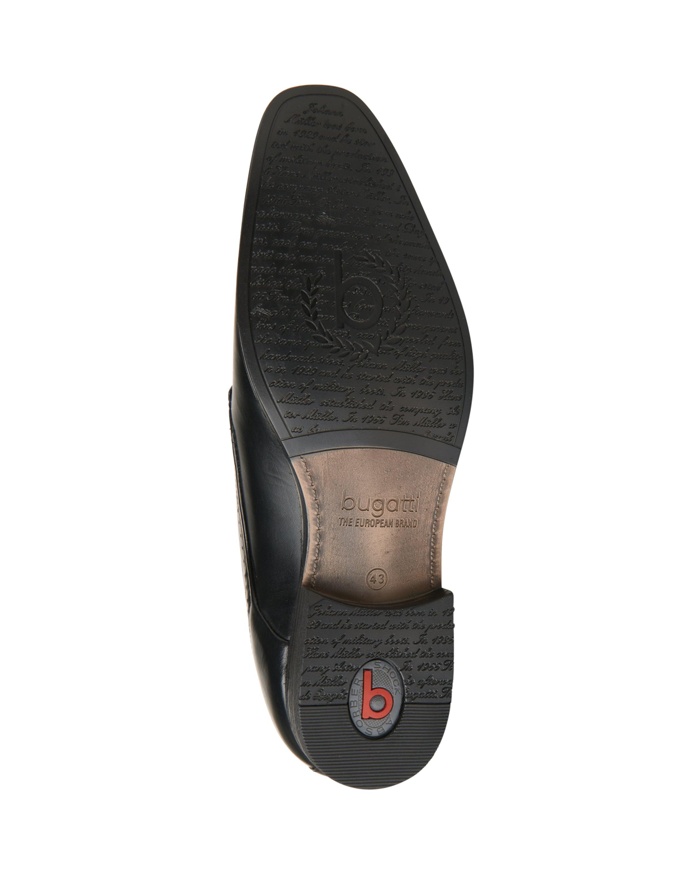 Bugatti Schnürschuh Leder Billige Herren- und Damenschuhe Damenschuhe Damenschuhe 7fa380