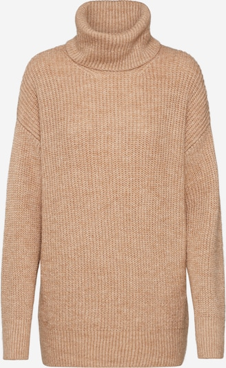 NEW LOOK Pullover in camel, Produktansicht