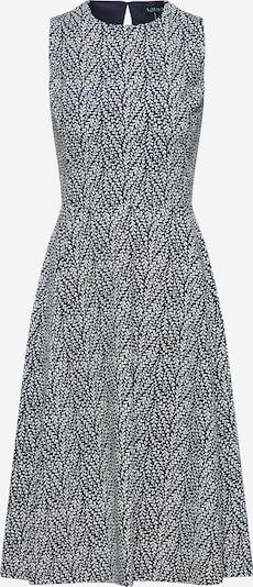 Lauren Ralph Lauren Šaty 'CHARLEY' - krémová / námornícka modrá, Produkt