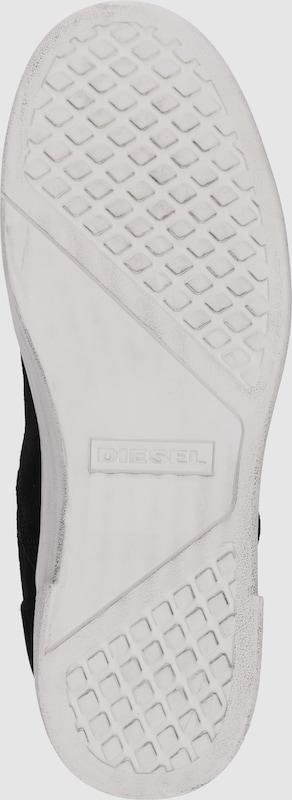 DIESEL Sneaker 'S-CLEVER LOW' LOW' 'S-CLEVER aus Leder a9e34f