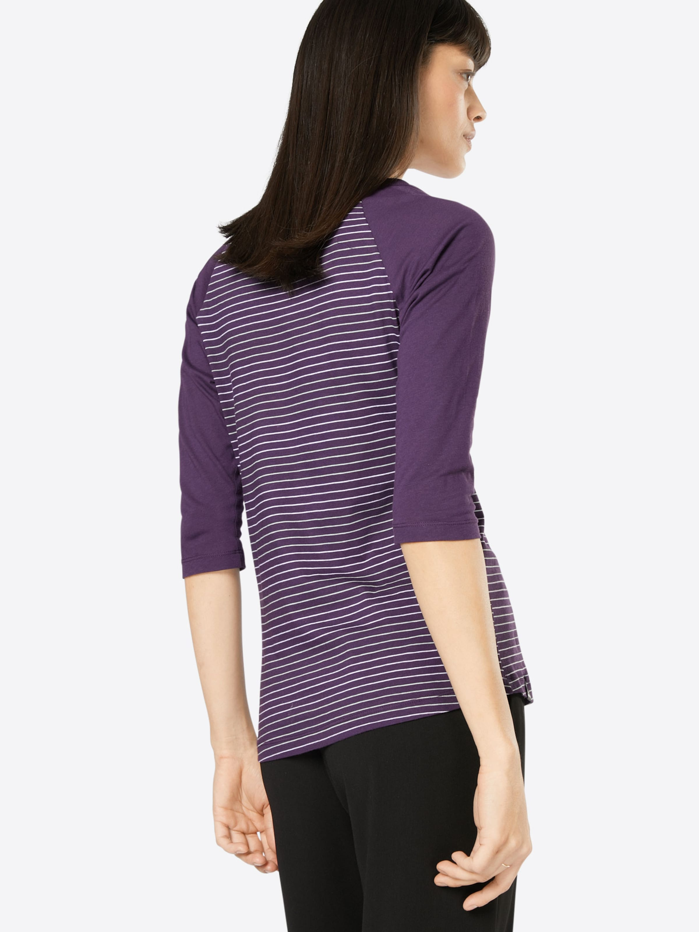Iriedaily Shirt mit Raglan-Ärmeln 100% Ig Garantiert Günstig Online Verkauf Zahlen Mit Paypal HELTOdwRHB