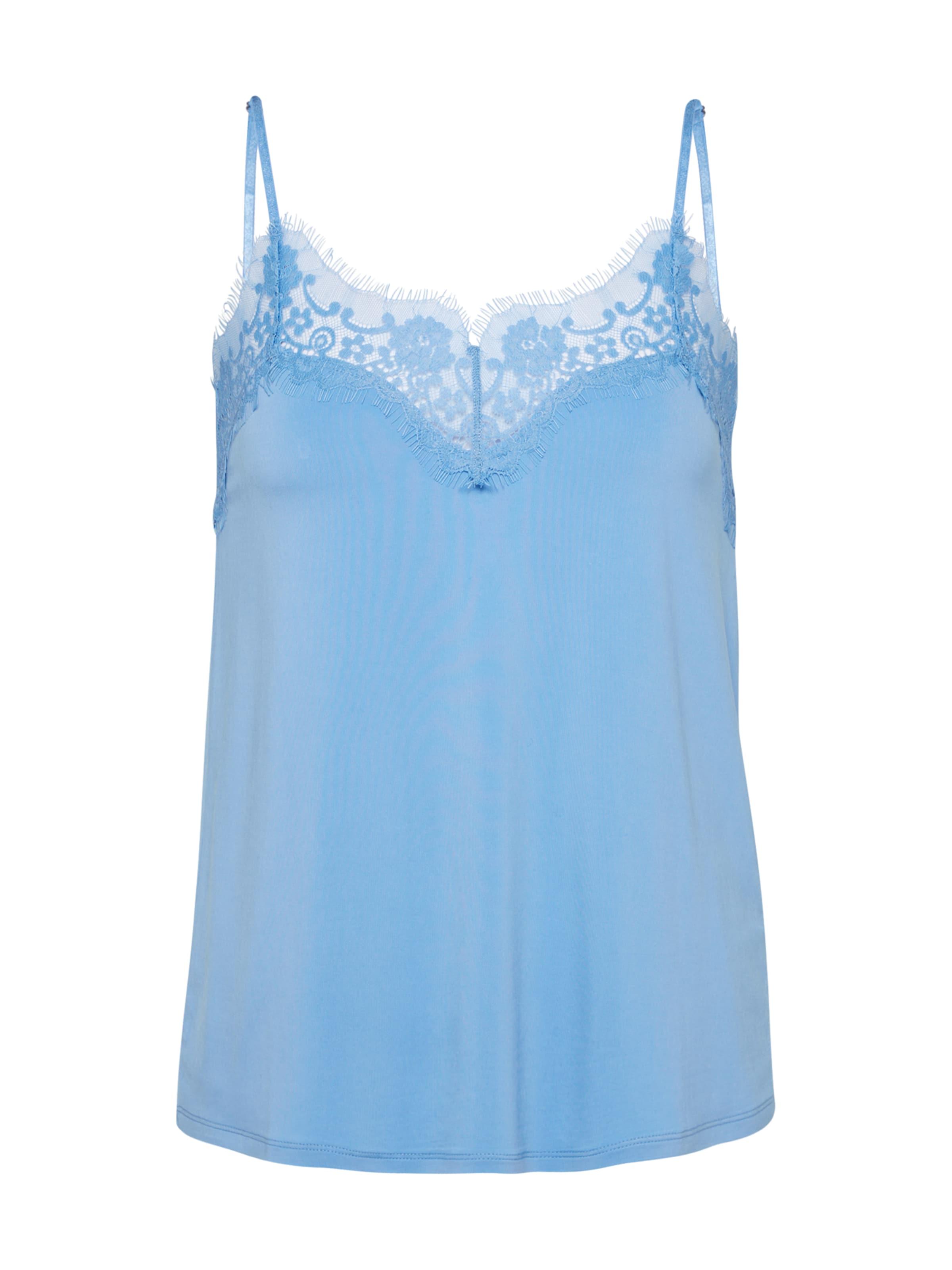 Clair Samsoeamp; 'slip 6202' Bleu En Haut vNn0Omw8