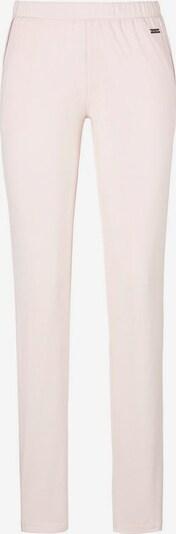 LASCANA Pyjamahose in rosa, Produktansicht