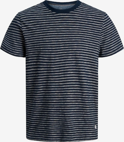 JACK & JONES T-Shirt in blau, Produktansicht