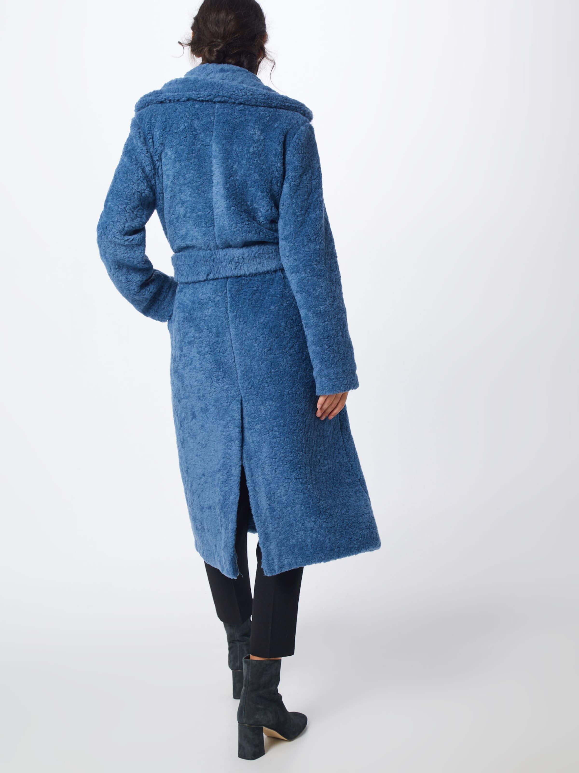 Samsoeamp; En Bleu D'hiver En Manteau Manteau Bleu D'hiver Samsoeamp; XukPTOZi
