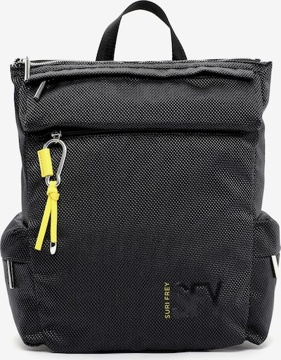 Suri Frey Backpack 'Sports Marry' in black, Item view
