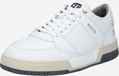 Mercer Amsterdam Niske tenisice 'Basket 89' u bijela, Pregled proizvoda