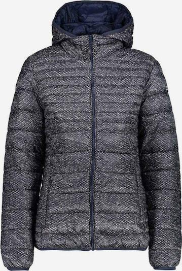 CMP Jacke in nachtblau / weiß, Produktansicht