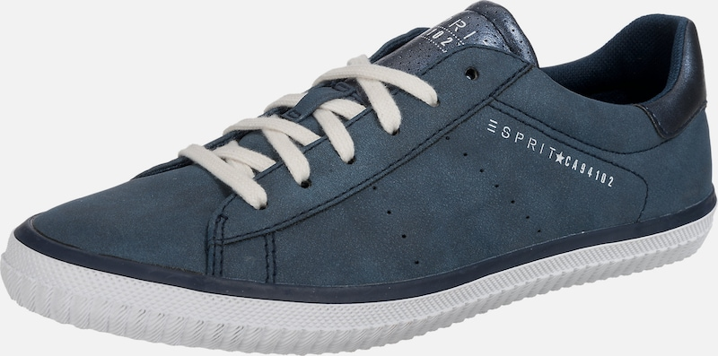 ESPRIT | Riata Lace up Sneakers Low