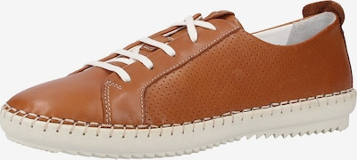 CAMEL ACTIVE Sneaker in braun, Produktansicht