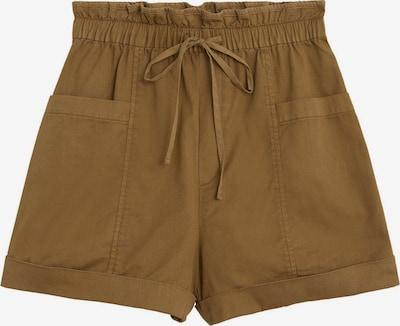 MANGO Shorts 'MATTEO' in hellbraun, Produktansicht
