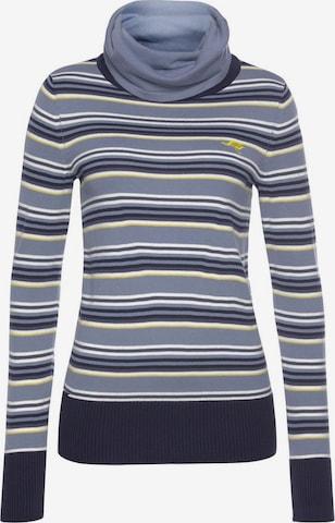 KangaROOS Sweater in Blue