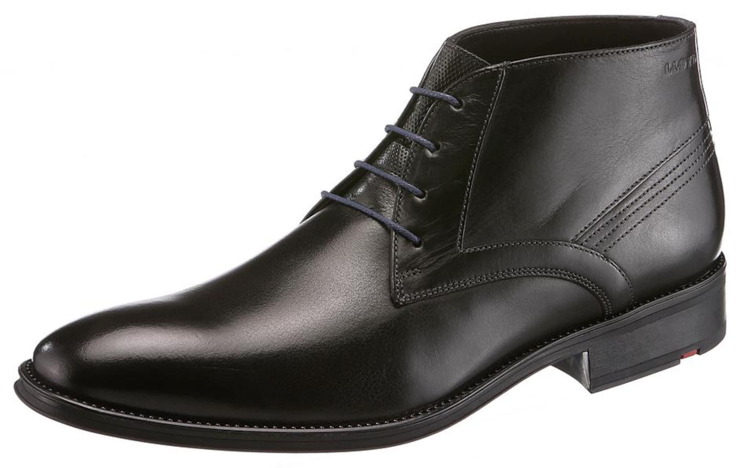 LLOYD Schnürschuhe Gabun Verschleißfeste billige Schuhe