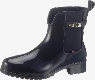 TOMMY HILFIGER Chelsea Boots in marine, Produktansicht