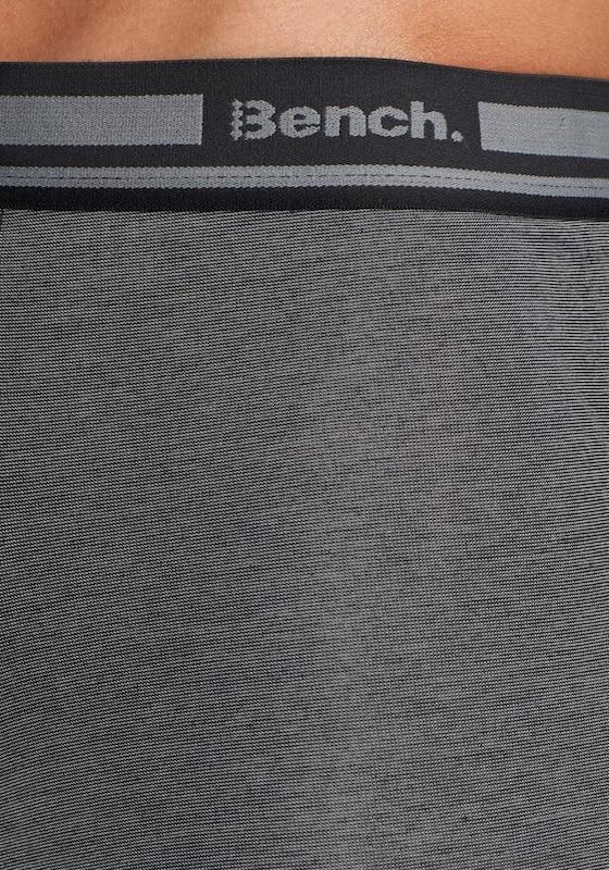 BENCH Hipster (2 Stück) aus atmungsaktiver COOLMAX® Ware