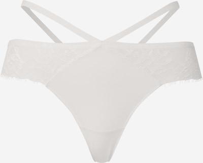 Moteriškos kelnaitės 'Camden' iš PASSIONATA , spalva - natūrali balta, Prekių apžvalga