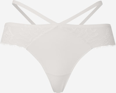 PASSIONATA Figi 'Camden' w kolorze naturalna bielm, Podgląd produktu