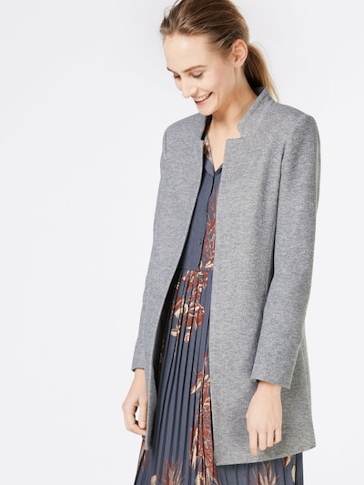 Only (Tall) Blazer 'SOHO' in grau, Modelansicht