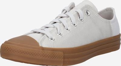 CONVERSE Sneakers laag 'Ctas OX' in de kleur Beige / Bruin / Wit, Productweergave