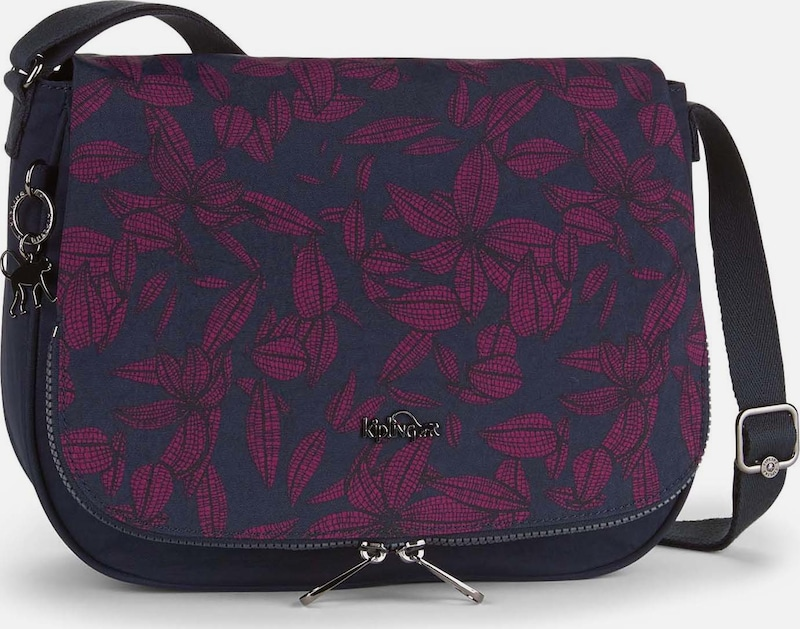 KIPLING 'Basic Earthbeat M 17' Umhängetasche 30 cm