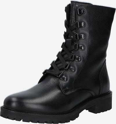 GEOX Stiefelette 'D HOARA' in schwarz, Produktansicht