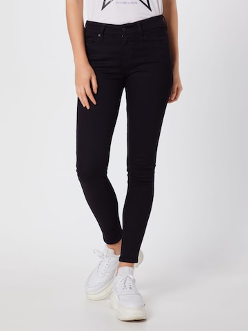 DIESEL Jeans 'Slandy 069EF' i svart