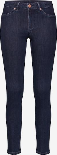 2NDDAY Jean 'Jolie Cropped Felex' en bleu denim, Vue avec produit