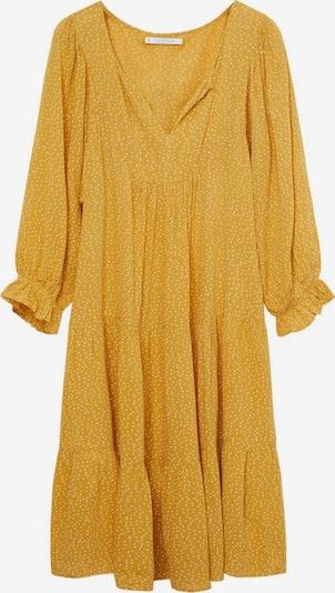 VIOLETA by Mango Kleid 'Rouse' in gelb, Produktansicht