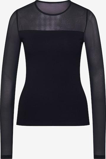 VERO MODA Shirt 'MAYA' in schwarz, Produktansicht