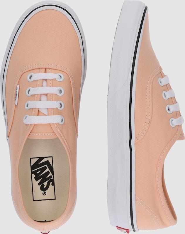Vielzahl den von StilenVANS Sneaker 'Authentic'auf den Vielzahl Verkauf 450633