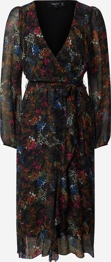 FRNCH PARIS Kleid 'Aphelie' in mischfarben / schwarz, Produktansicht