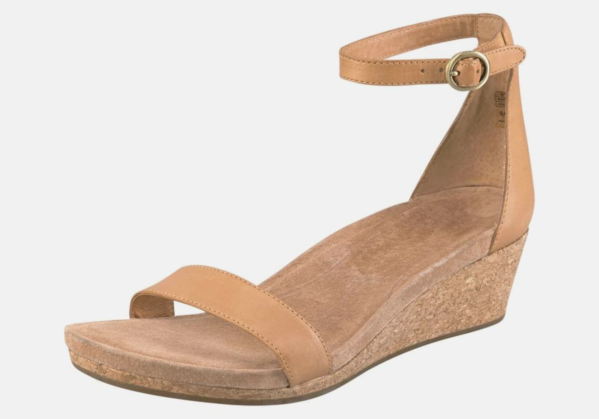 Ugg Keilsandalette Emilia In Wei 223 About You