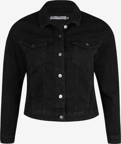 ONLY Carmakoma Jacke 'CARWESPA LS JACKET BB PIM004' in schwarz, Produktansicht