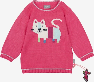 SIGIKID Pullover in rosa: Frontalansicht
