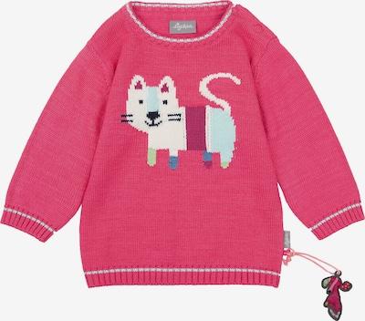 SIGIKID Pullover in rosa, Produktansicht