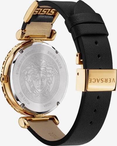 VERSACE Uhr  'VEDV00119' in gold / schwarz, Produktansicht