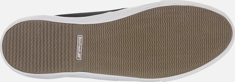 BOXFRESH Canvas-Sneaker Verschleißfeste billige Schuhe Hohe Qualität