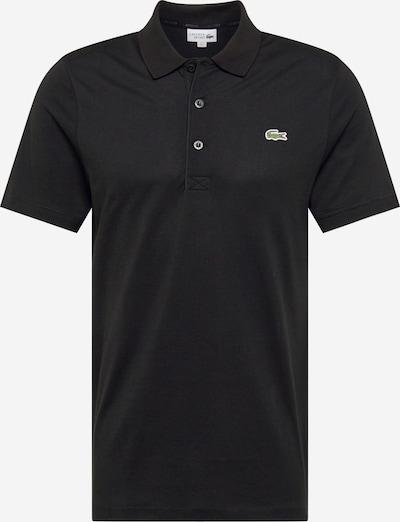 Lacoste Sport Functioneel shirt 'OTTOMAN' in de kleur Zwart, Productweergave