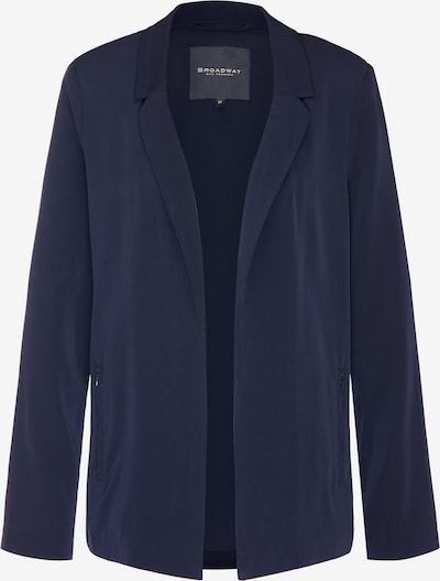 BROADWAY NYC FASHION Blazer 'NOVA' in navy, Produktansicht