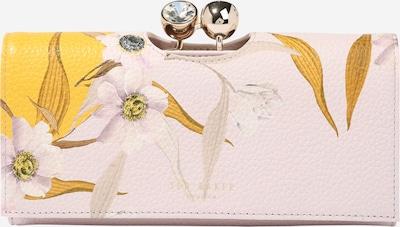 Ted Baker Geldbörse 'Cabanna Bobble Matinee' in pink, Produktansicht