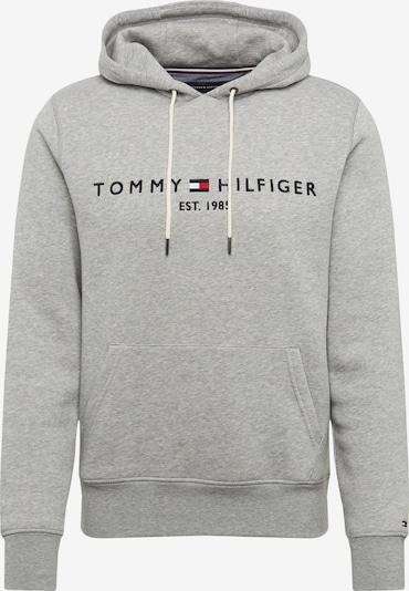 TOMMY HILFIGER Sweatshirt in grau, Produktansicht