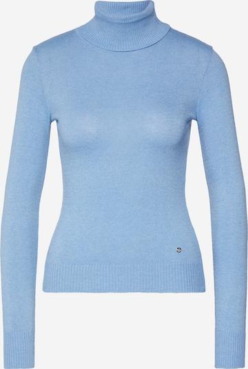 LeGer by Lena Gercke Rollkragen-Pullover 'Elin' in blau, Produktansicht