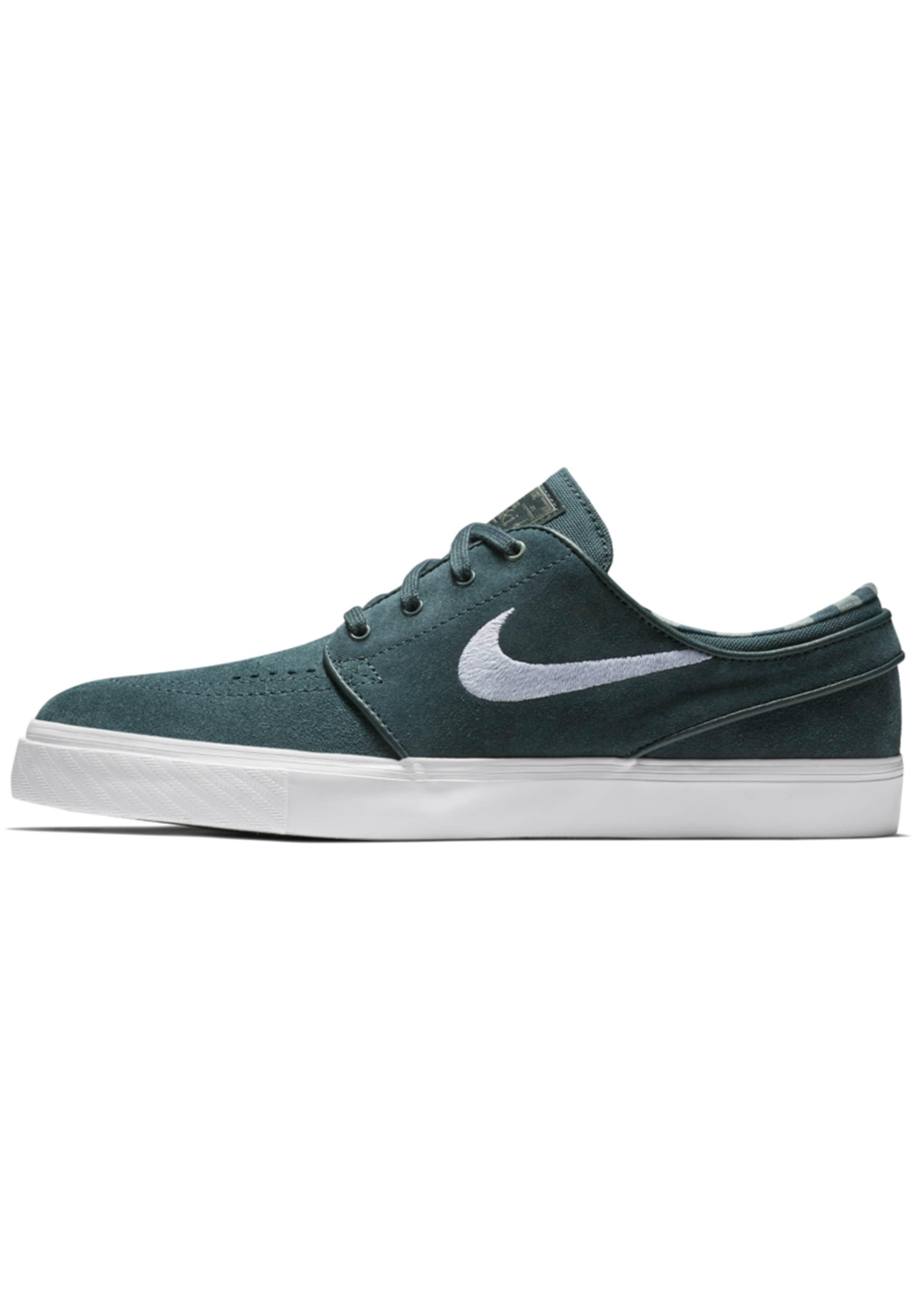 new styles 507b3 04138 Nike SB SB SB Sneaker Zoom Stefan Janoski 2b2a8f