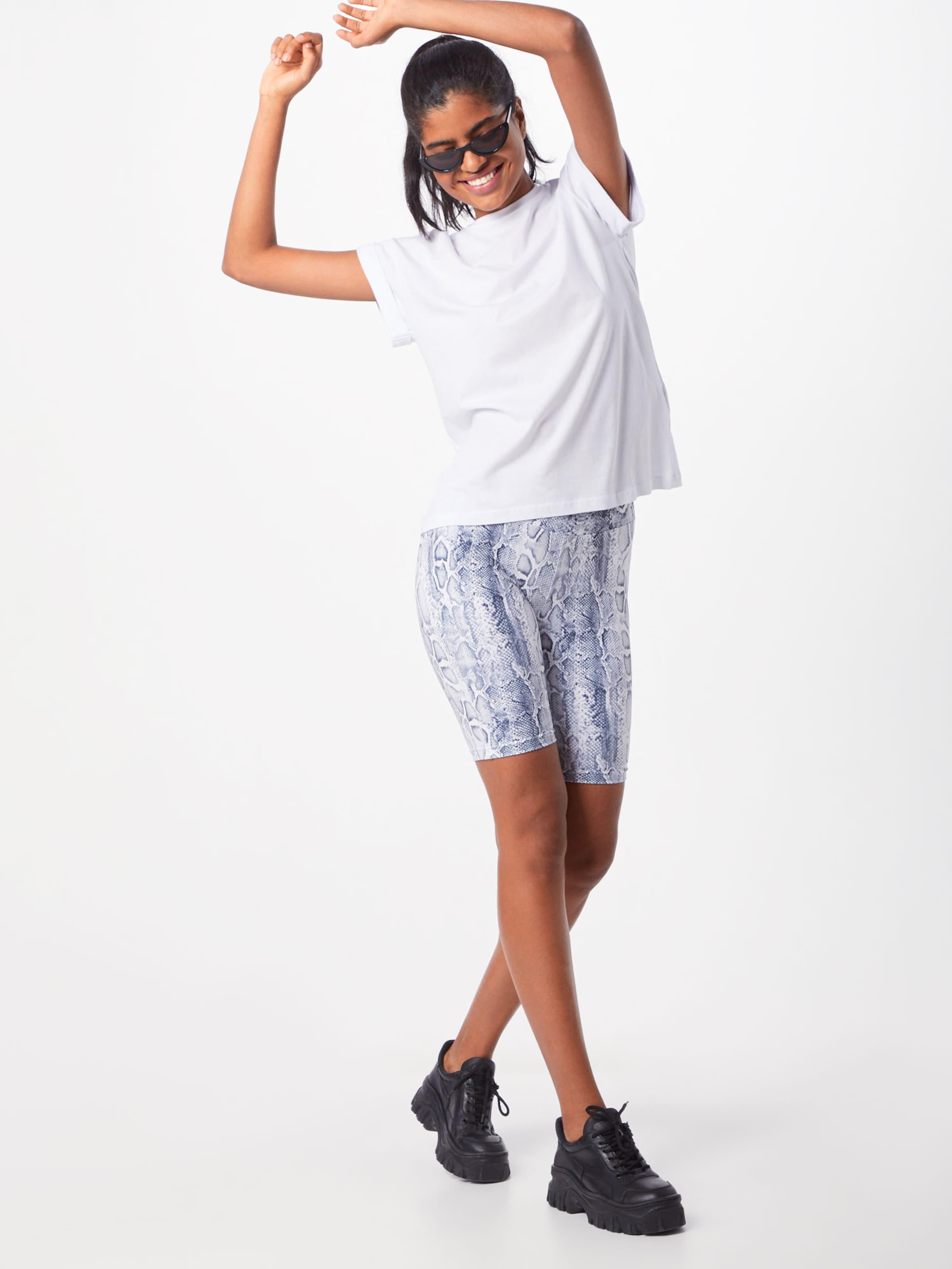 'alva En Moss Copenhagen Std' shirt Blanc T oBexdC