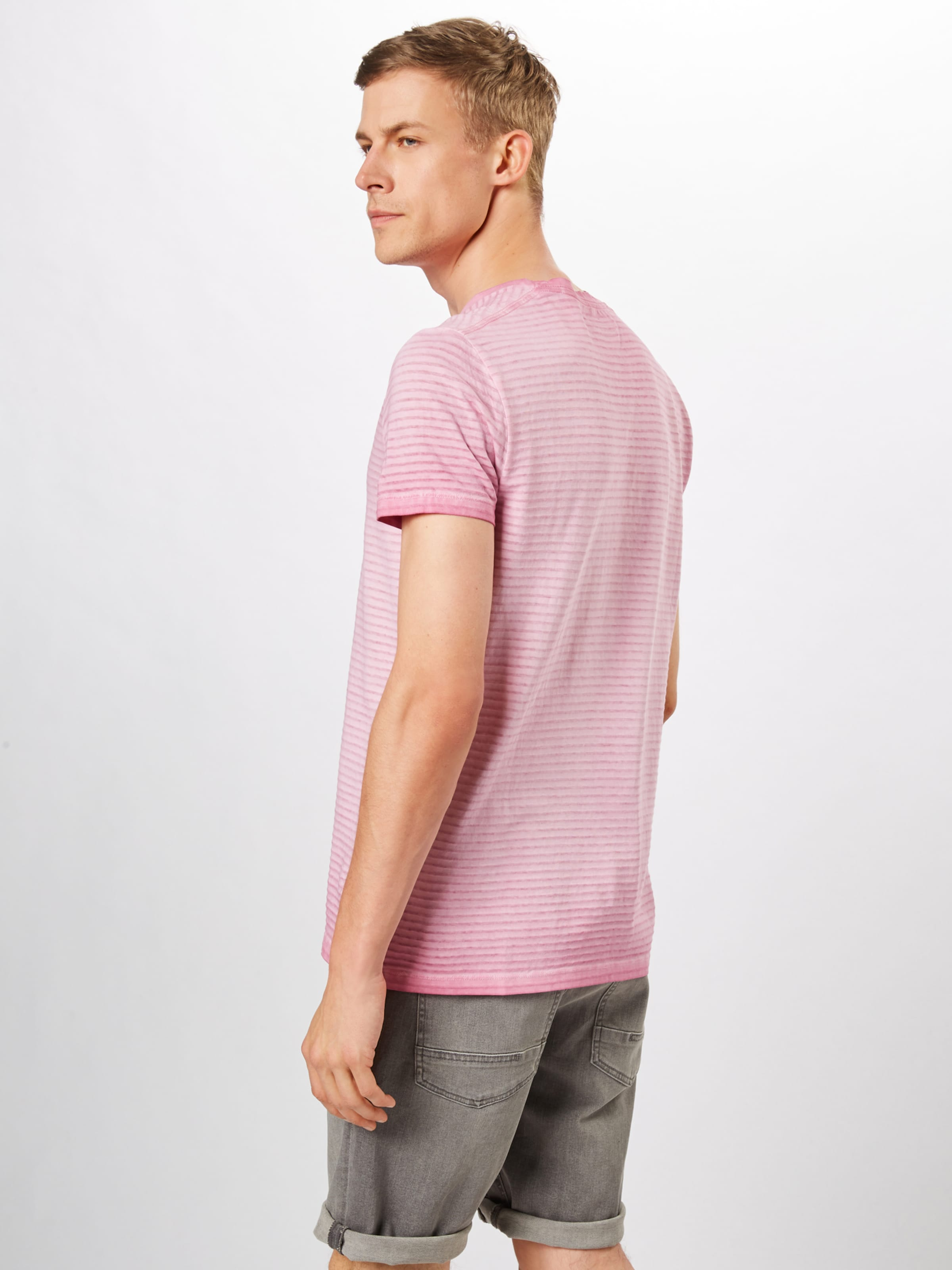 En Rose shirt T O'polo Marc CeorxdB