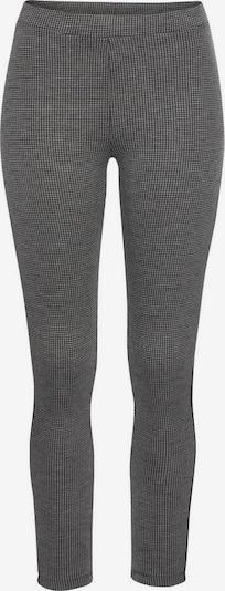 LASCANA Leggings in schwarz, Produktansicht