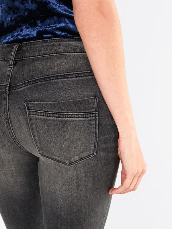TOM TAILOR Slim-Fit Jeans Alexa